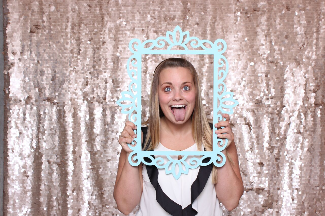 Photo Booth Host, Photo Booth Hostess